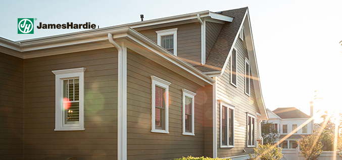 Central NJ Residential Siding | Siding Contractor Near Union County NJ
